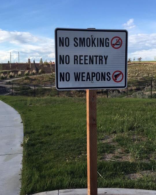 Are Bannock County Commissioners Anti-Gun?