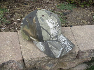 New ISAA Realtree Camouflage Hat! Limited Quantity!