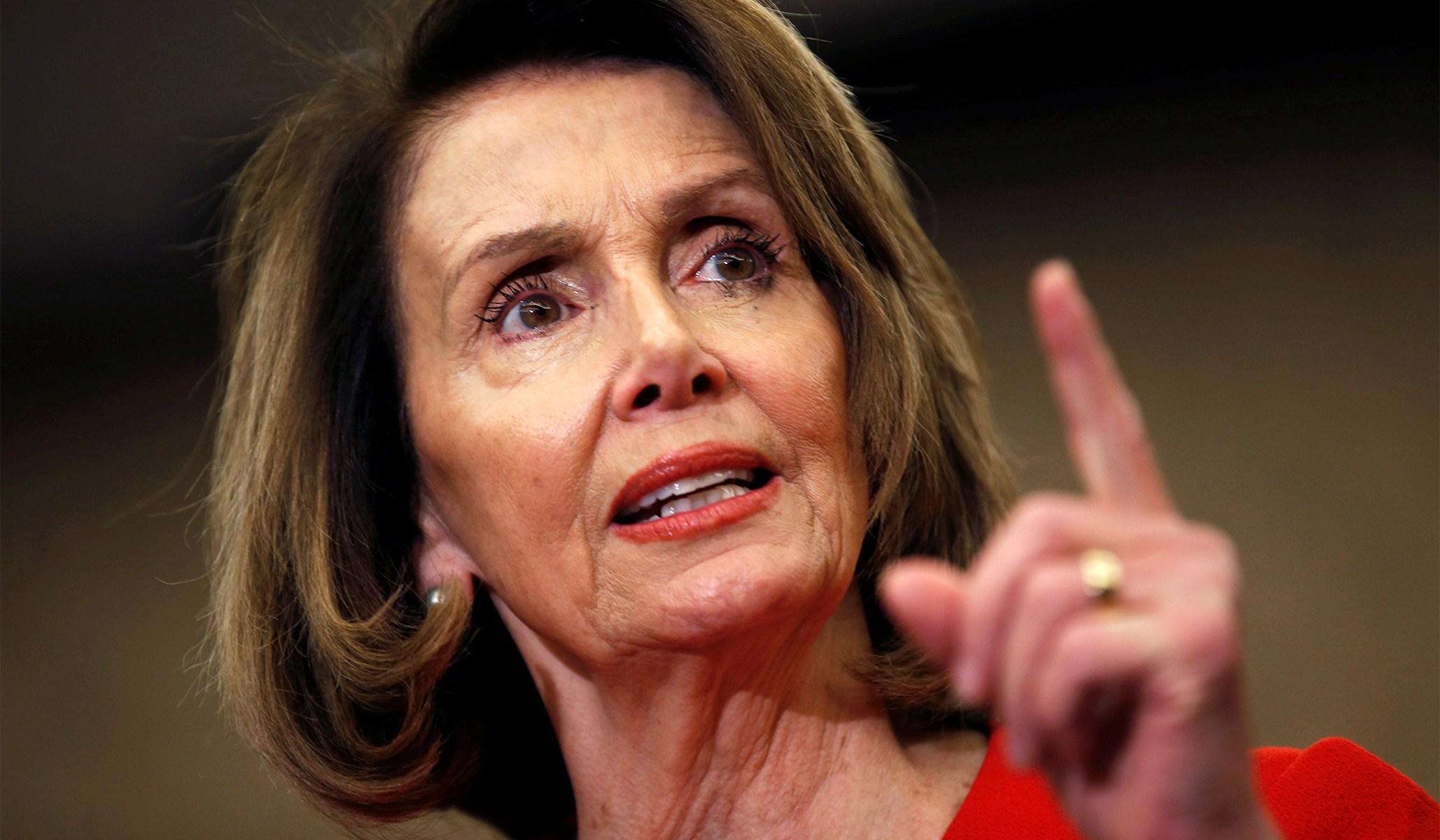 BREAKING: Gun Control Mega Bill Filed in Congress!