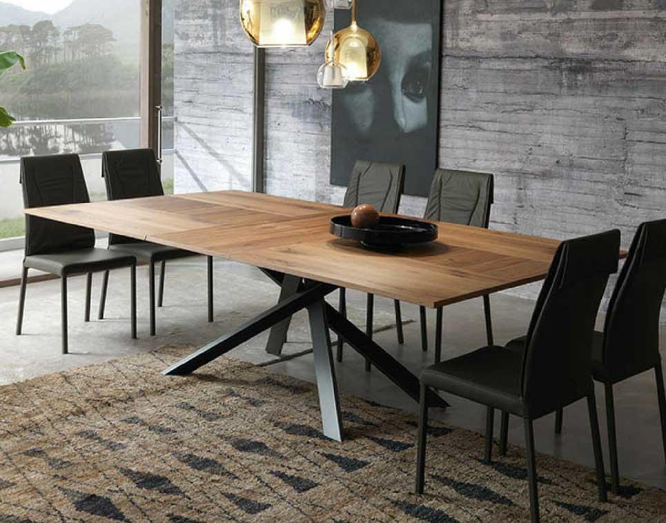Guida pratica per la scelta del tavolo da pranzo perfetto  Id Interni