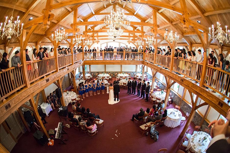Kristina and Jeremy  Cranbury Inn Wedding