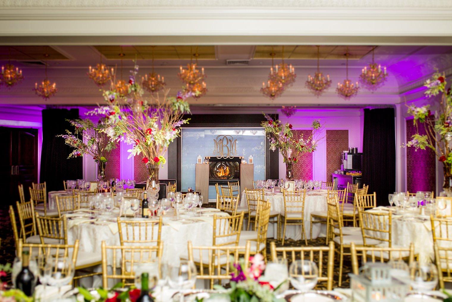 Westmount Country Club Wedding Photos Published