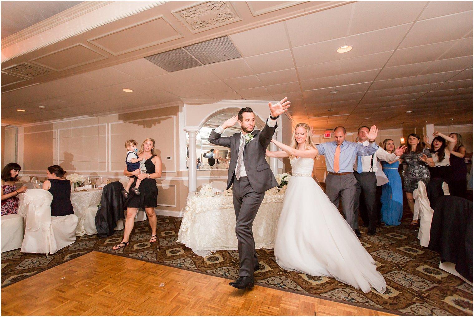 Doolans Shore Club Wedding Photos