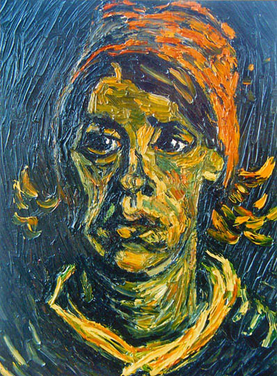 Blog Vincent Van Gogh riproduzione falsi dautore copie di