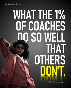 idarenotdread Coaching