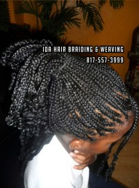 suwa african braiding and weave box single braids ida s ...