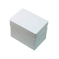 PVC Card, 30mil, Image Grade - 150008