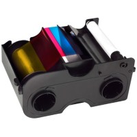 HID Fargo DTC1000 -YMCKO Printer Ribbon Part