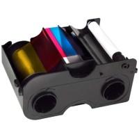 HID Fargo DTC1000 -YMCKO Printer Ribbon Part