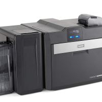 HID Fargo HDP6600 Double Sided Printer w/3 Encoders