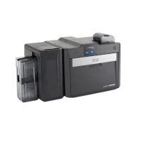 HID Fargo HDP6600 Double Sided Printer w/3 Encoders 94658