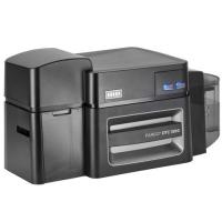 HID Fargo DTC1500 Double Sided Printer - 51405