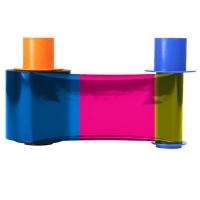 Fargo DTC1500 YMCKK Full Color Ribbon