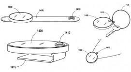 Samsung : Une montre connectée ronde ? : IDBOOX Tout