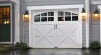 Semi-Custom Garage Doors: 5 Series   IDC-Automatic
