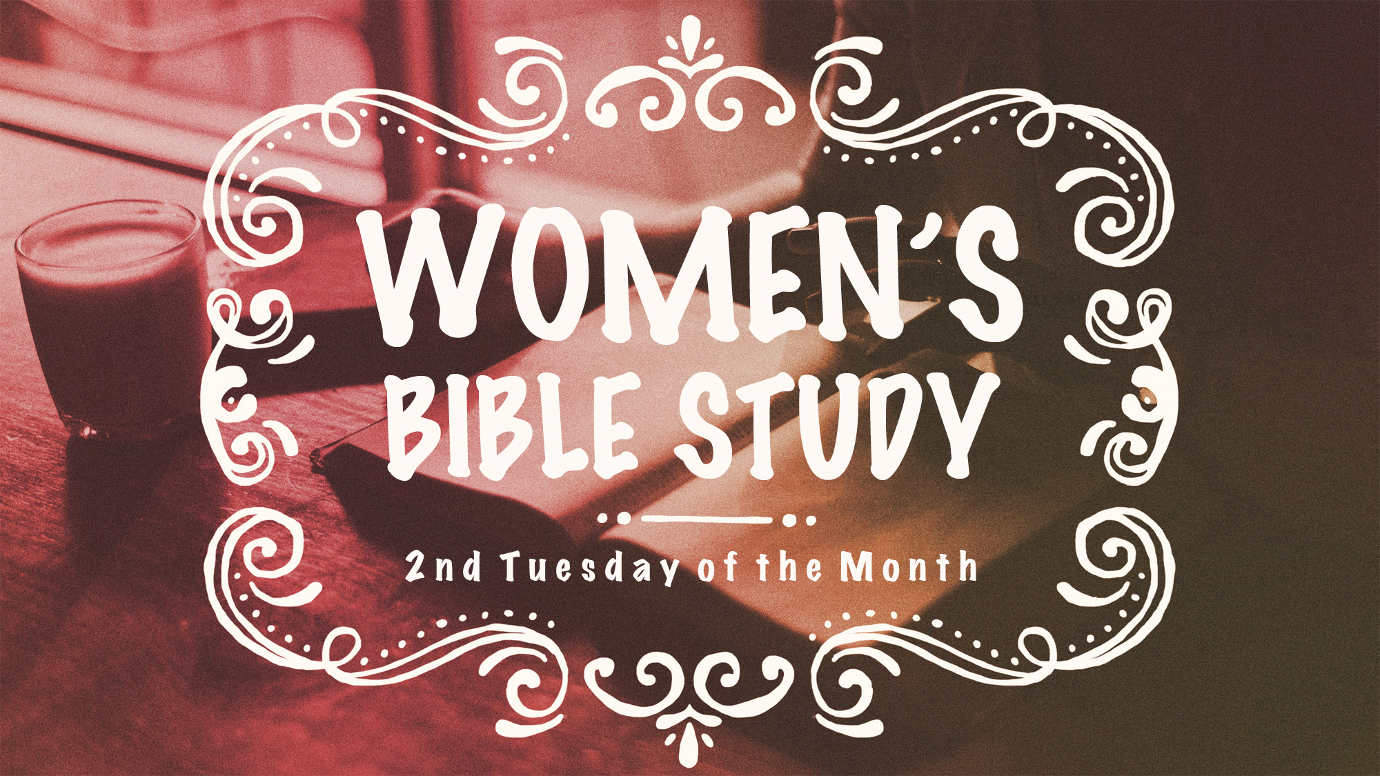 Women S Bible Study Spring