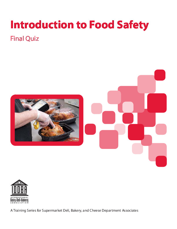 Food Protection Course Quiz Answers Nfgaccountability Com  Food Protection Course Answers