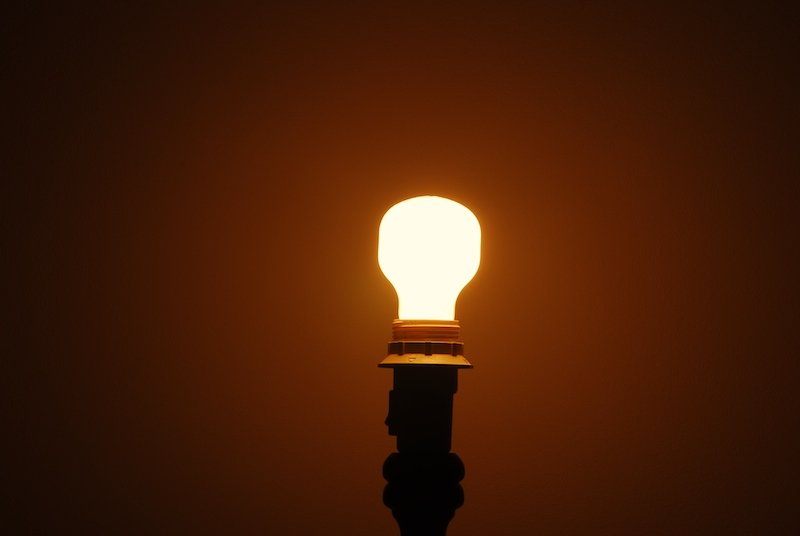 Come illuminare le stanze della tua casa