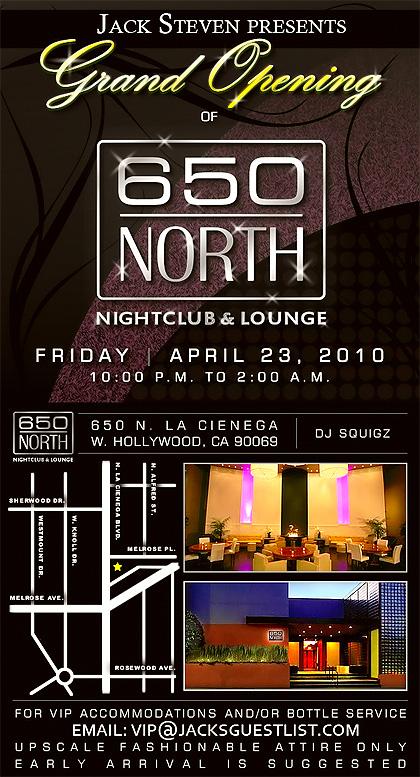 LA-650-North