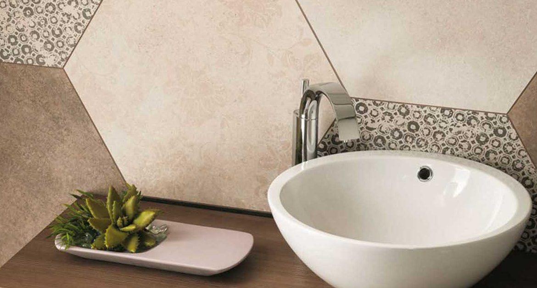 5 chicche per arredare il bagno in stile shabby chic