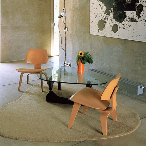 noguchi sofa reproduction reclining leather isamu coffee table ideacollection