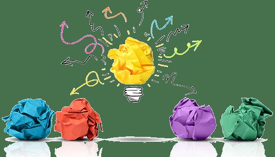 ideas ideas ideas a