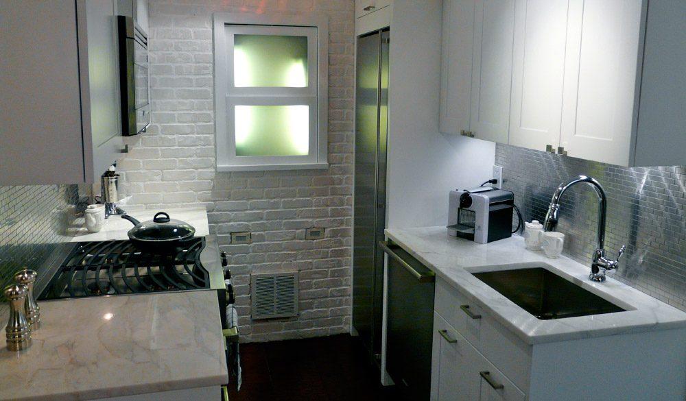 Ideas para decorar una cocina pequea