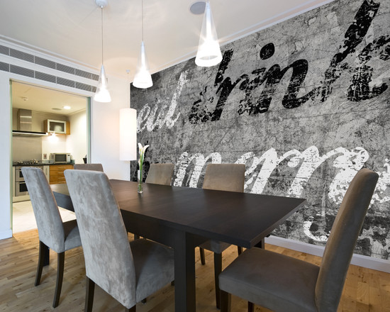 Contemporary Dining Room Dressers