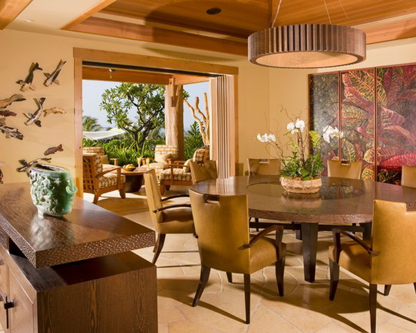 Dining Table Ideas Pinterest