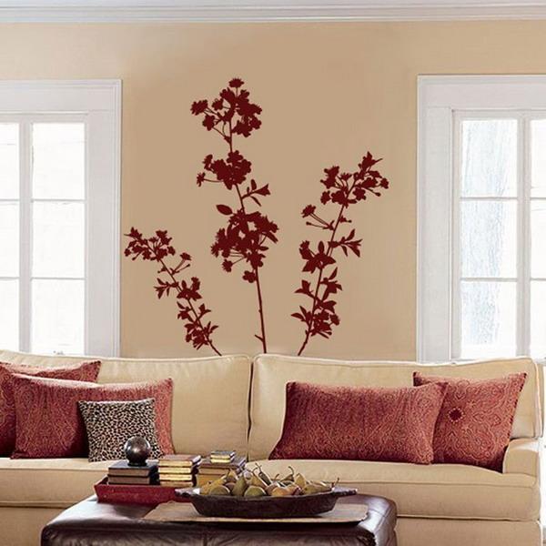 Living Room Wall Gallery Ideas