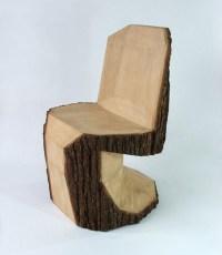 Tronco design: Quando un tronco diventa design! 30 idee...