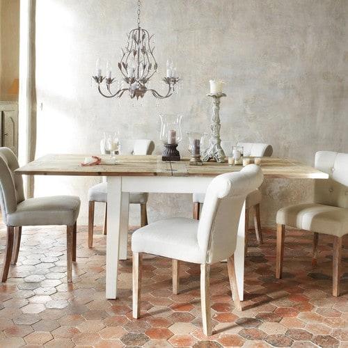 Sala da pranzo provenzale 29 idee stile provenzale