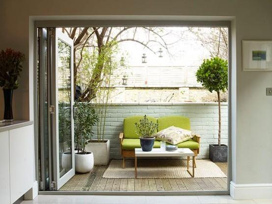 Arredare il terrazzo 33 idee per un terrazzo design