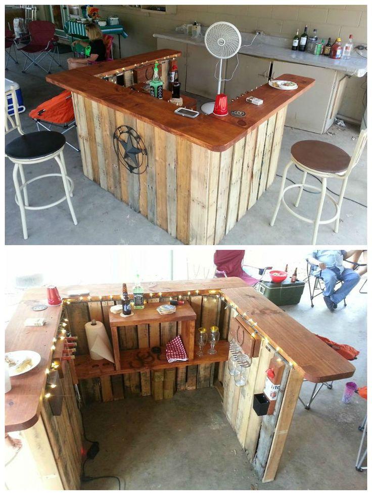 idee per il tuo angolo bar in casa. Angolo Bar Fai Da Te