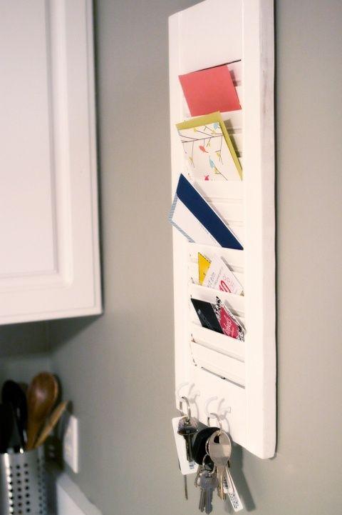 Porta lettere fai da te Ecco 10 idee creative a cui