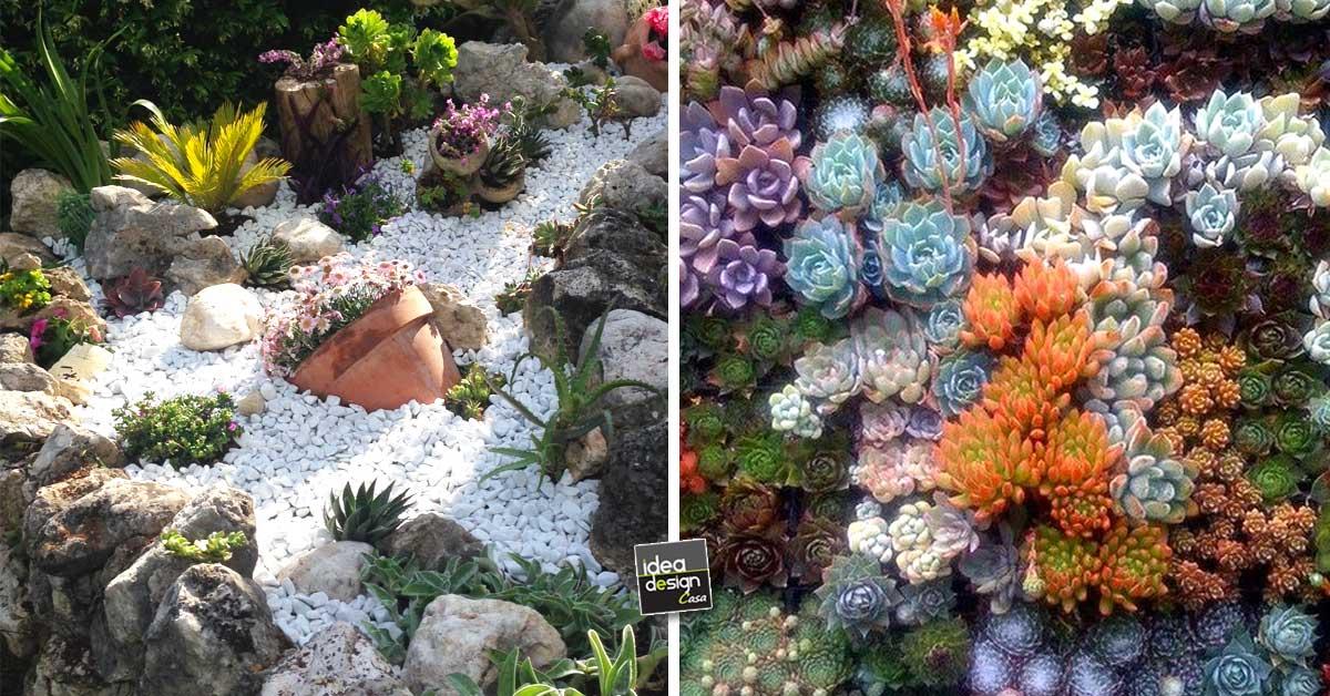 Aiuole creative Ecco 20 Bellissime idee per il tuo giardino  Video Guida
