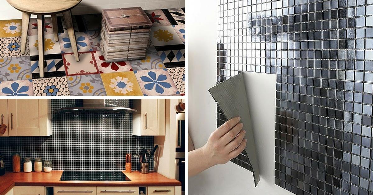 rouleau adhesif meuble cuisine