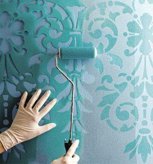 Per stabilire la quantità di pittura da comprare, ossia il numero di confezioni,. Creare Effetti Originali Con La Vernice Ecco 10 Semplici Trucchi
