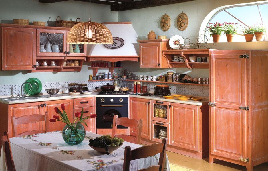 La cucina in stile Provenzale ecco 15 bellissime proposte