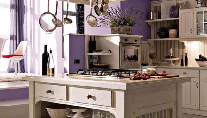 La cucina in stile Provenzale ecco 15 bellissime proposte a cui ispirarsi