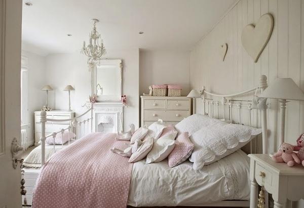Camerette shabby ragazza is free hd wallpaper. Camera Da Letto Shabby Chic 15 Idee Romantiche Ispiratevi