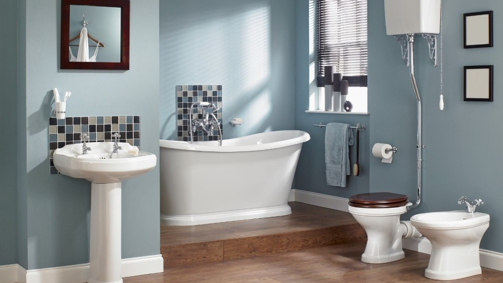 Decorare casa con bianco e azzurro ecco 15 idee per ispirarvi