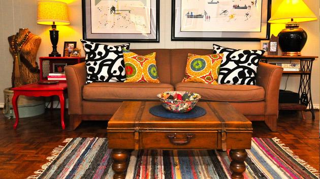 Arredare il soggiorno in stile Bohemien 15 bellissime idee per ispirarvi