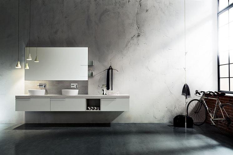Bagni moderni 40 foto per ideare un bagno moderno