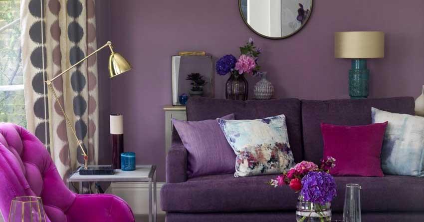 Il metodo più efficace per dipingere le pareti di un piccolo soggiorno è scegliere una. Colori Pareti In Un Soggiorno Moderno 15 Idee Per Non Sbagliare Ispiratevi