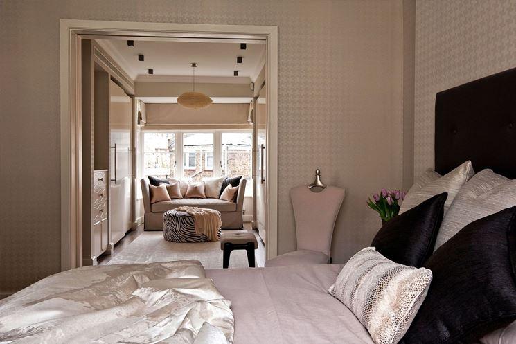 tortora in camera da letto. Color Tortora Sulle Pareti Per Una Casa Magnifica 15 Idee Per Rendere L Idea