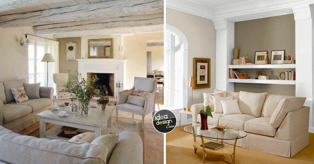 Le pareti potranno richiamare uno dei toni di beige, il pavimento il medesimo marrone del fondo, mentre per le sedie rivestite. Color Tortora Sulle Pareti Per Una Casa Magnifica 15 Idee Per Rendere L Idea