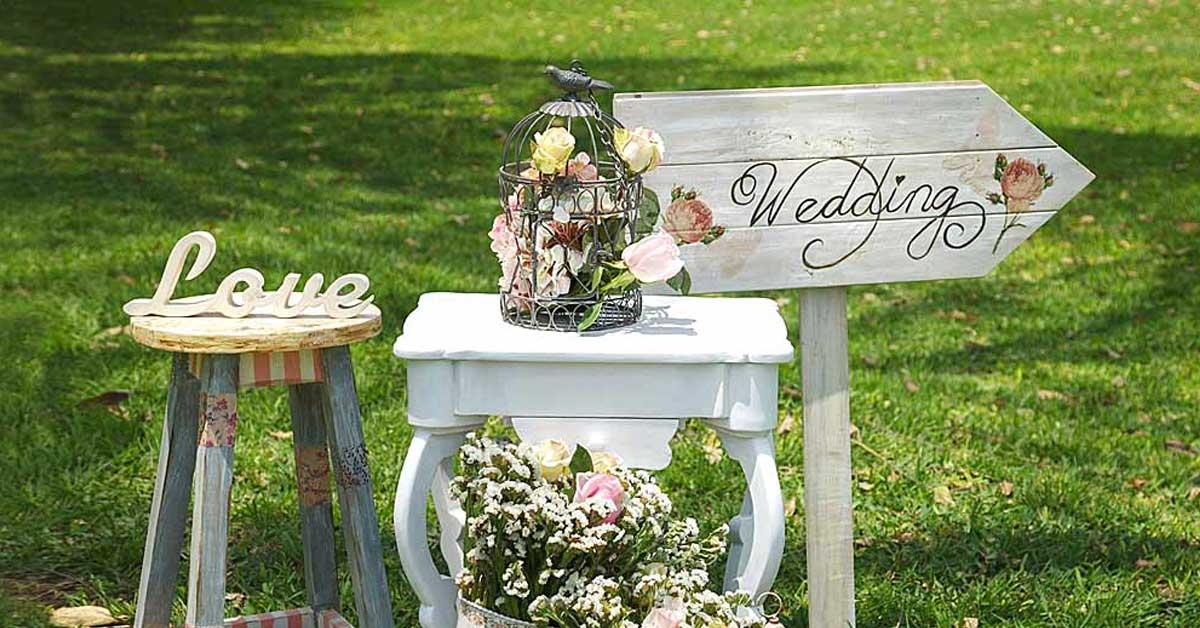 Shabby chic, il matrimonio in stile country (dette anche nozze in stile. Matrimonio Shabby Chic 15 Idee Per Un Evento Indimenticabile