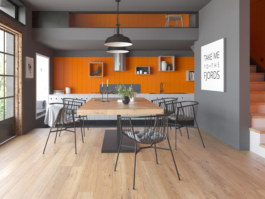 Una cucina bianca è in grado di riflettere ed esaltare il colore di ogni pavimento cucina e il colore delle sue pareti. Cucine Moderne Piu Di 100 Foto Per Ideare La Tua Cucina Contemporanea