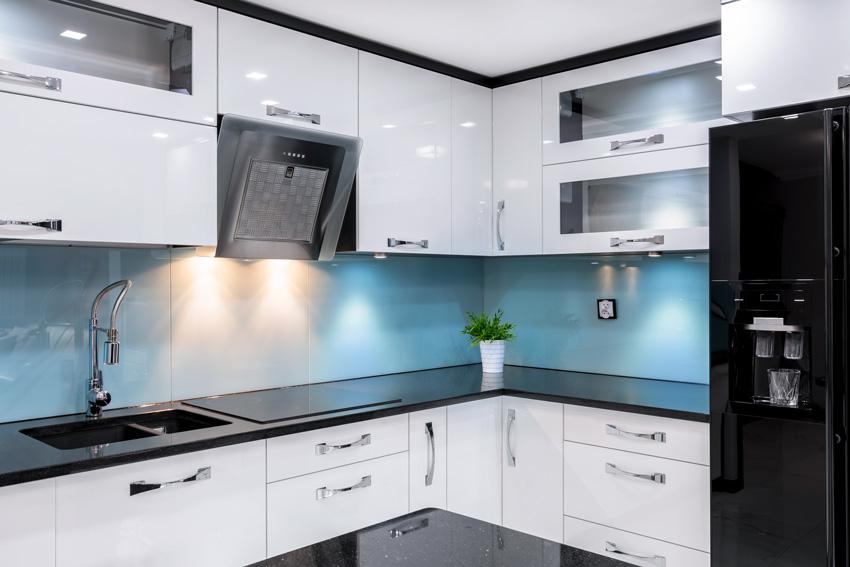 Cucine Moderne Più Di 100 Foto Per Ideare La Tua Cucina